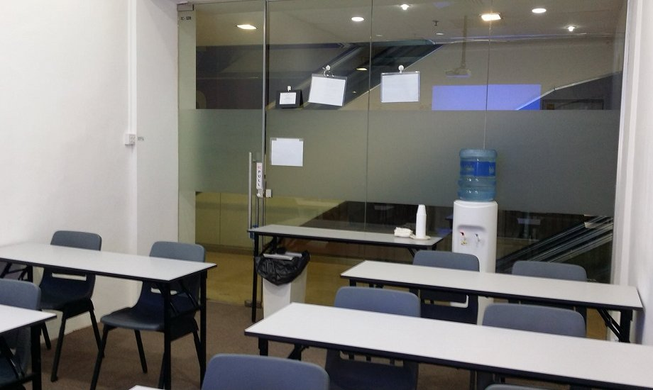 Training Room Gallery Image 1