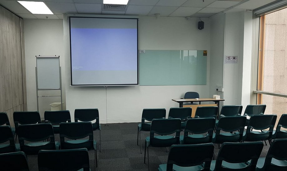 Training Room Gallery Image 10