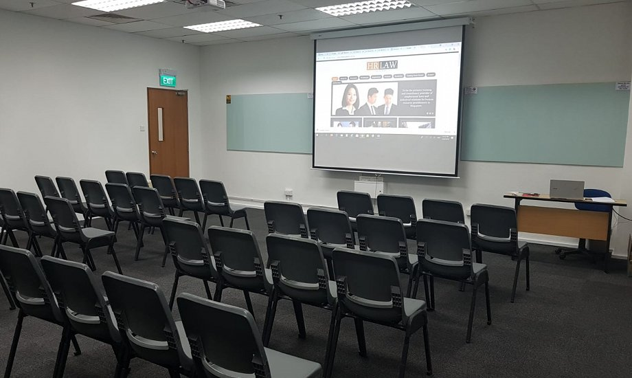 Training Room Gallery Image 14