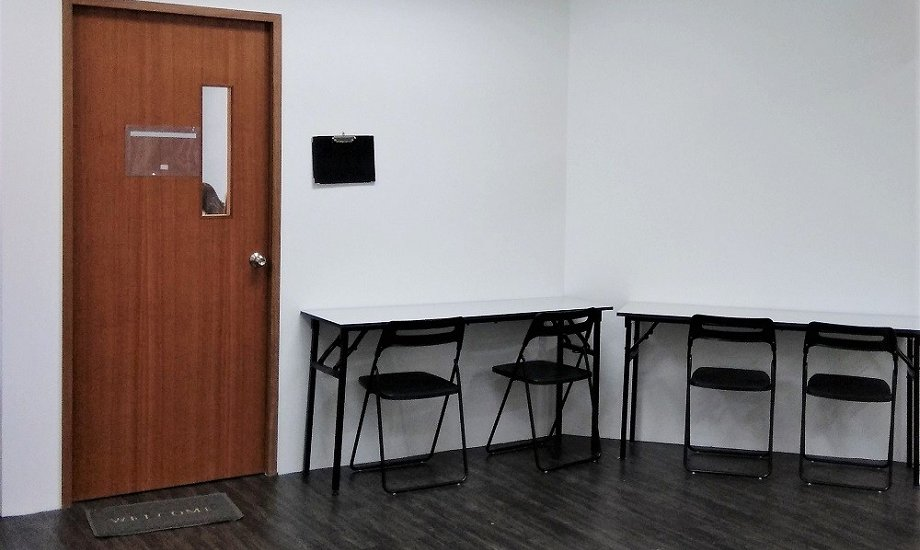 Training Room Gallery Image 19