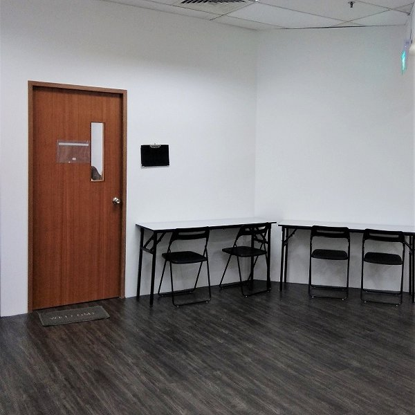 Training Centre Facilities Image 3