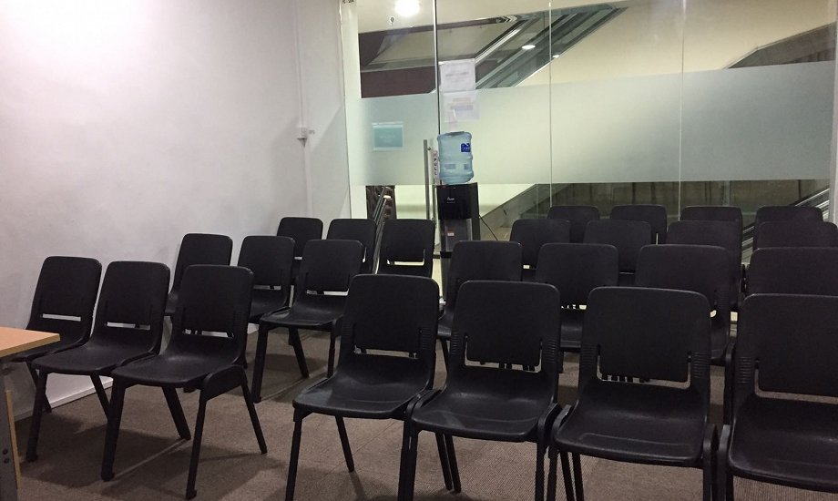 Training Room Gallery Image 2