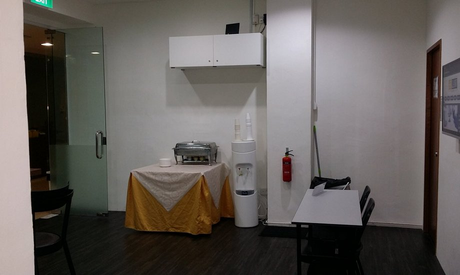 Training Room Gallery Image 21