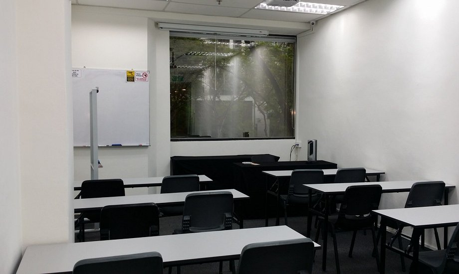 Training Room Gallery Image 3