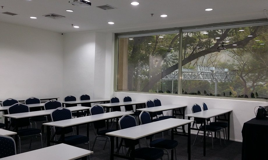 Training Room Gallery Image 6