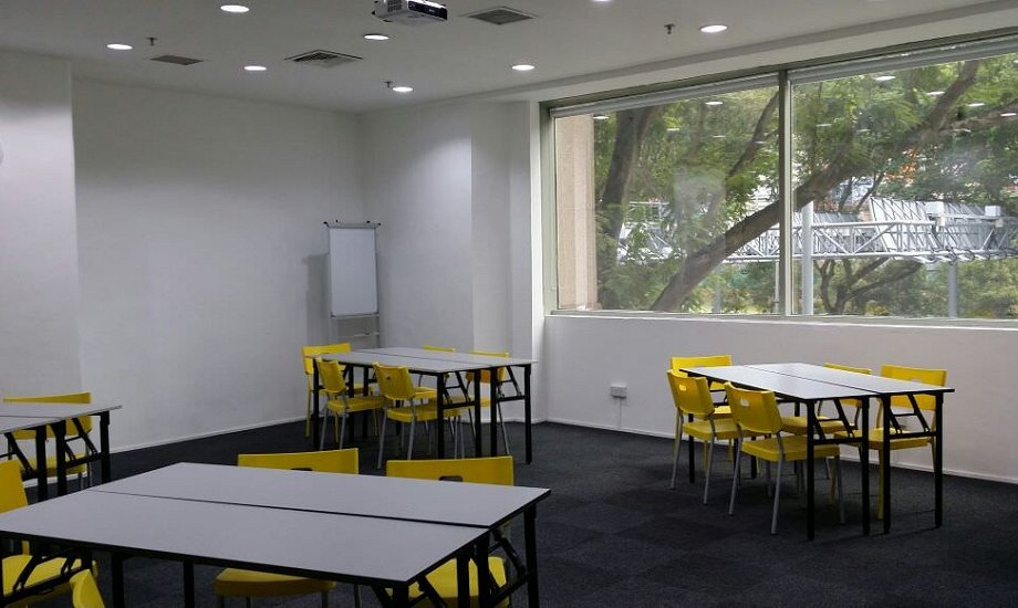 Training Room Gallery Image 7