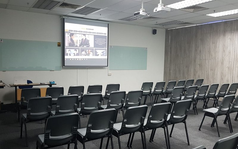 Training Room Rental