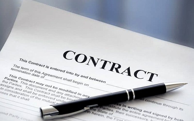 Contract Law for HR Practitioners