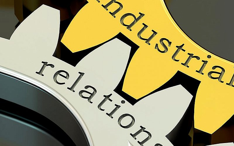 Industrial Relations Legislation and Its Practical Applications