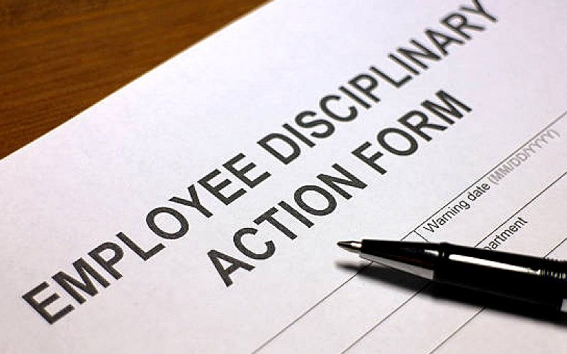 Handling Workplace Investigations and Conducting Disciplinary Inquiry