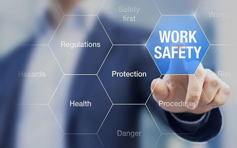 Workplace Safety Health Act and Its Practical Applications